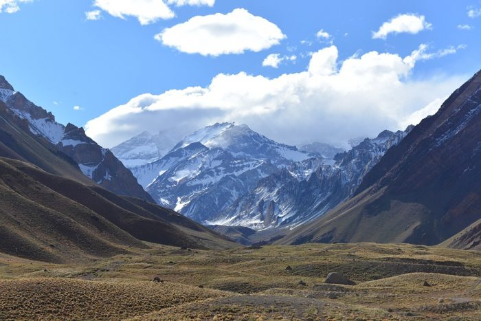 Facts about Aconcagua