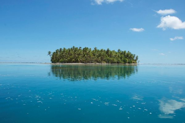 Facts about Tokelau