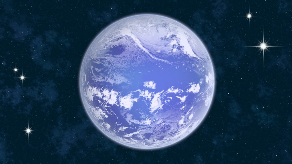 Facts about Exoplanets