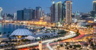 Facts about Luanda