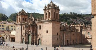 Interesting facts about Cusco