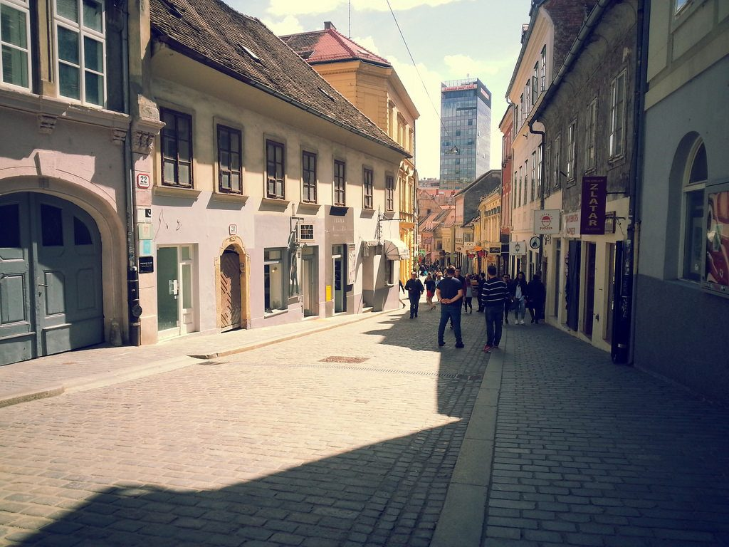 Facts about Zagreb