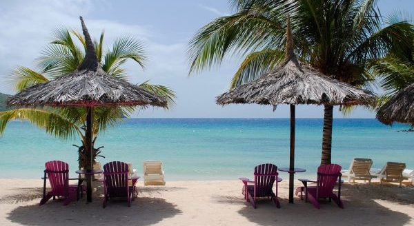 16 interesting facts about the Caribbean sea