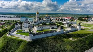 17 interesting facts about Tobolsk