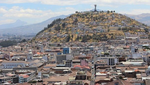 Top facts about Quito