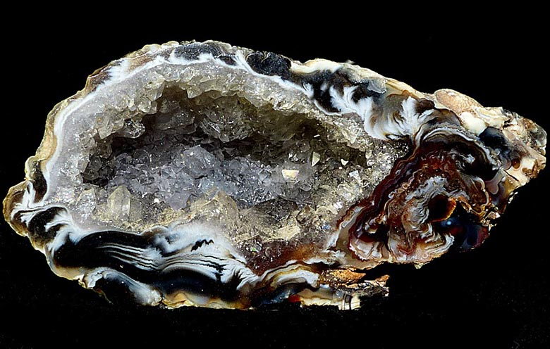Facts about minerals
