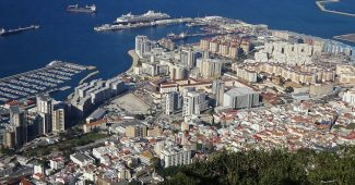 Amazing facts about Gibraltar