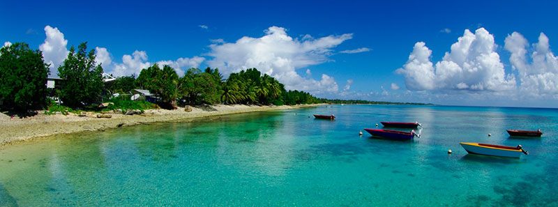 20 interesting facts about Tuvalu