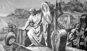 22 interesting facts about Archimedes