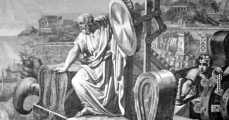 Facts about Archimedes