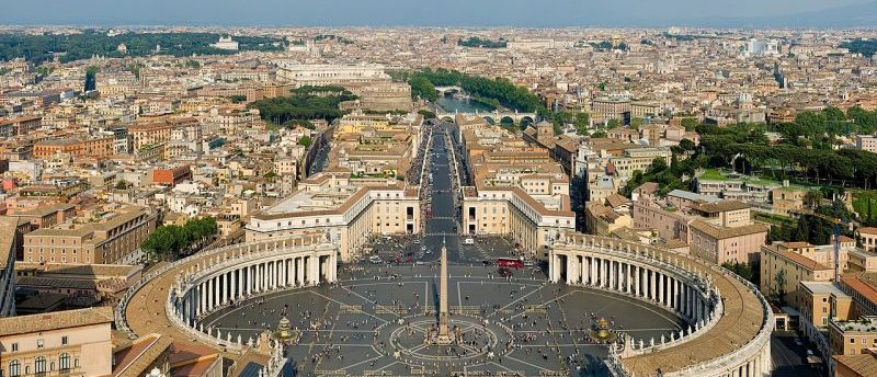 Facts about Vatican