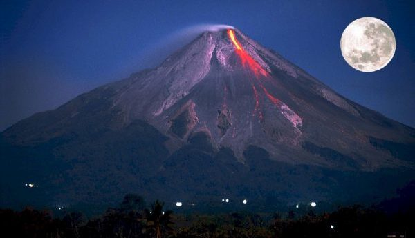 23 interesting facts about volcanoes