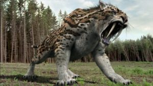 Amazing facts about extinct animals