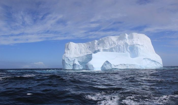 Facts about icebergs