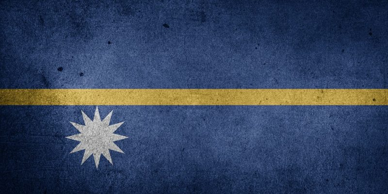 Facts about Nauru