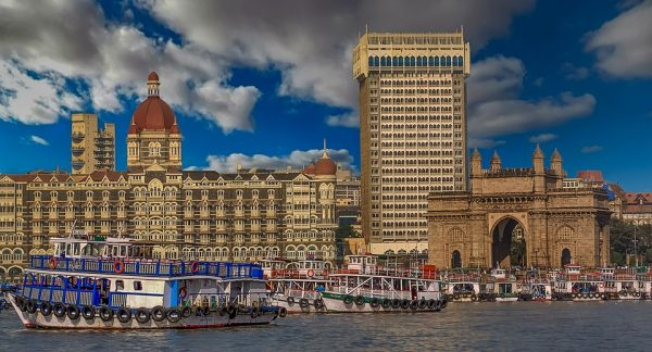 Top facts about Mumbai