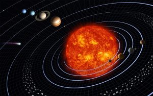 35 interesting facts about Solar System