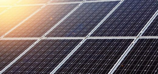 Facts about the solar energy