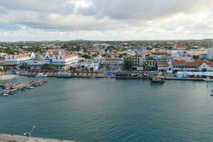 Facts about Aruba