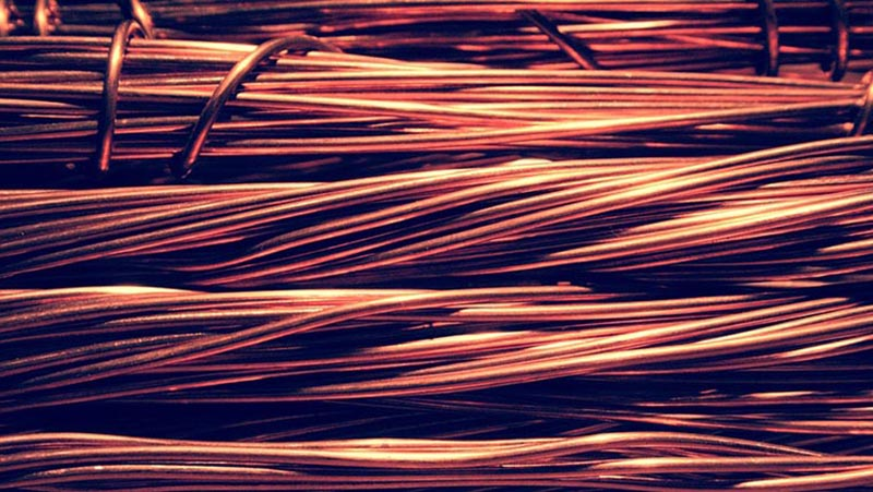 Cool facts about copper