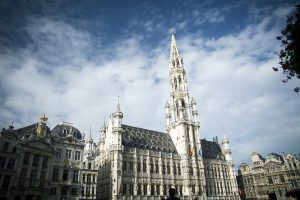 20 interesting facts about Brussels