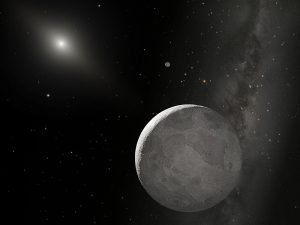 20 Interesting Facts About Eris