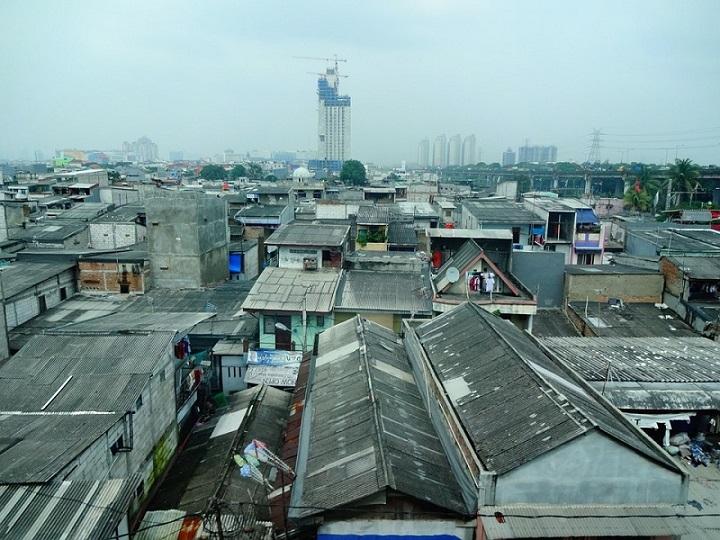 Jakarta facts