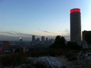 Facts about Johannesburg