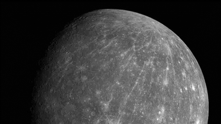 Facts about Mercury