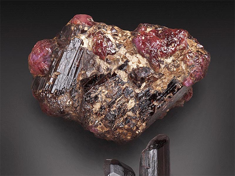 The rarest mineral