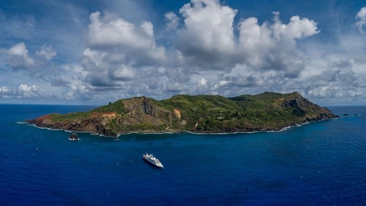 Facts about Pitcairn