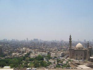 Cairo photo