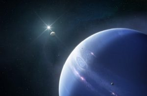Neprune planet