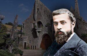 15 Interesting Facts About Antoni Gaudi