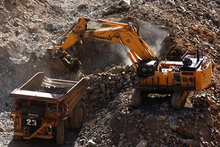 Facts about mineral resources