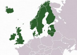 20 Interesting Facts About Northern Europe