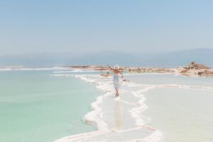 25 Interesting Facts About The Dead Sea