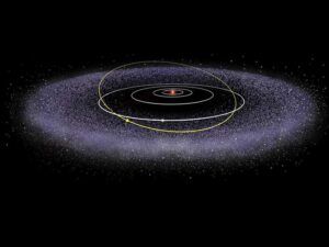 15 Cool Facts About The Kuiper Belt