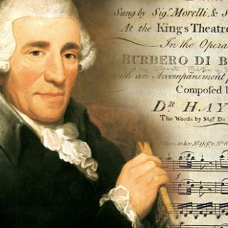 20 interesting facts about Joseph Haydn