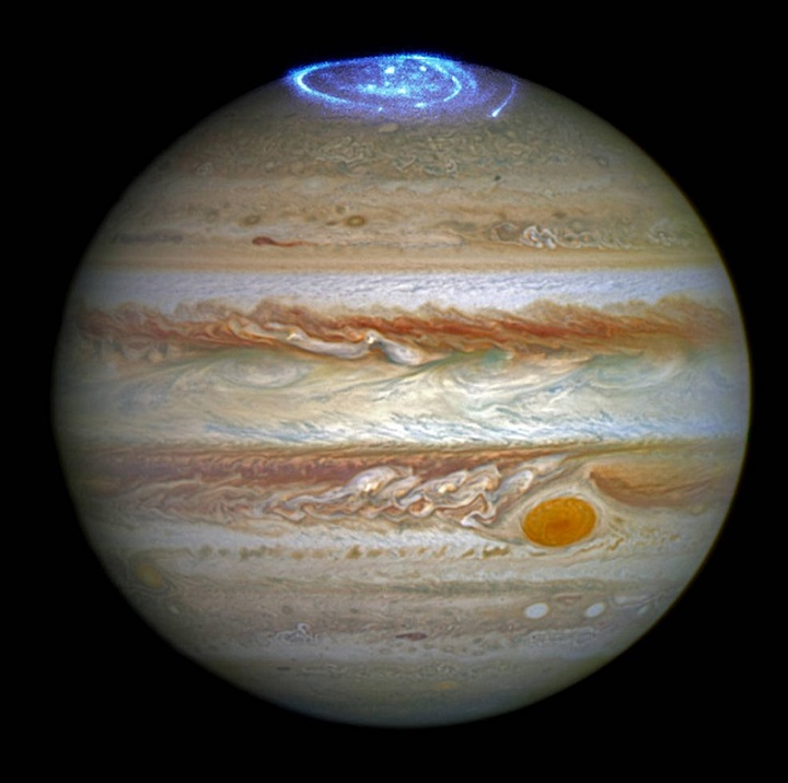 Jupiter photo