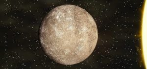 50 interesting facts about Mercury