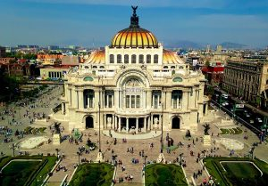 25 interesting facts about Mexico City