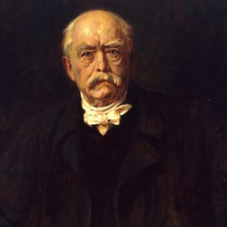 25 interesting facts about Otto von Bismarck