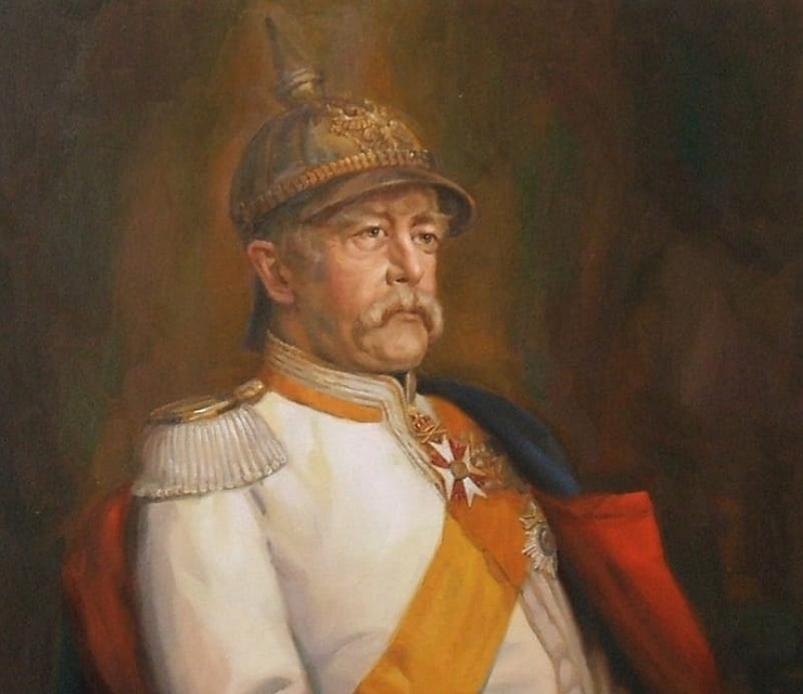 Facts about Otto von Bismarck