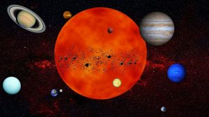 50 Interesting Facts About Planets Of The Solar System