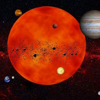 50 interesting facts about planets