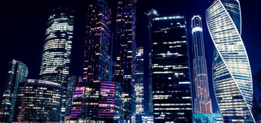 Russian City