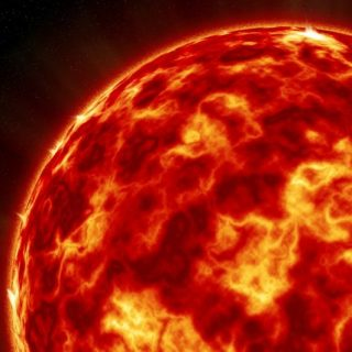 65 interesting facts about the Sun