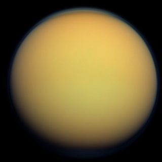 35 interesting facts about Titan