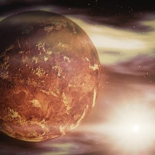 50 interesting facts about Venus